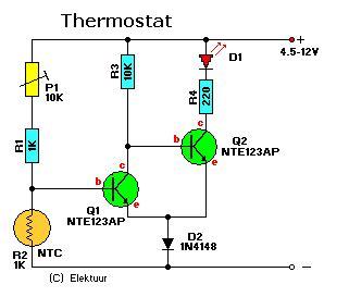 ntc thermistor radio shack ntc thermistor radio shack 28 images electronic magic world of suraj auto fan for automatic