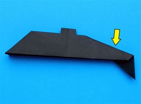 Origami Submarine - origami submarine 28 images how to make an easy