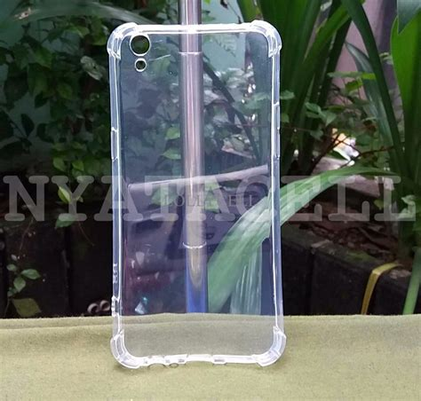 Oppo R9 Plus Soft Jelly Clear Bening Transparan jual soft anticrack oppo f1 f1 plus r9 soft cover clear jelly di lapak my computer