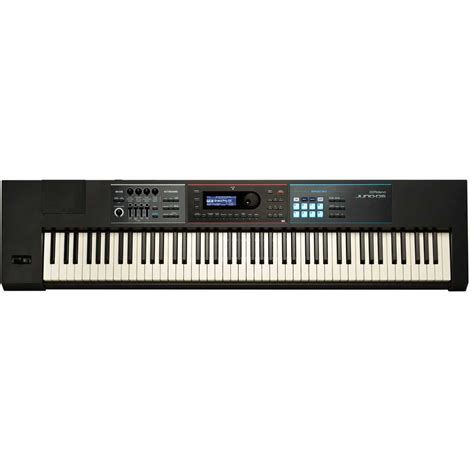 Synthesizer Roland Juno roland juno ds88 synthesizer awave
