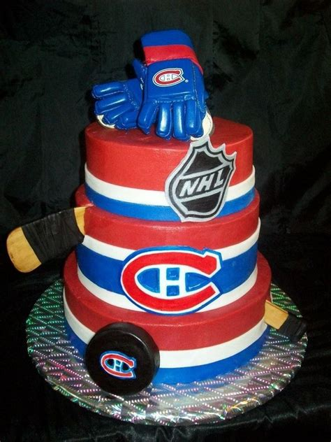 hockey themed birthday ecards montreal canadiens hockey one day i will make him this