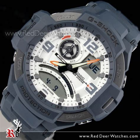 buy casio g shock gravity defier compass thermometer sport
