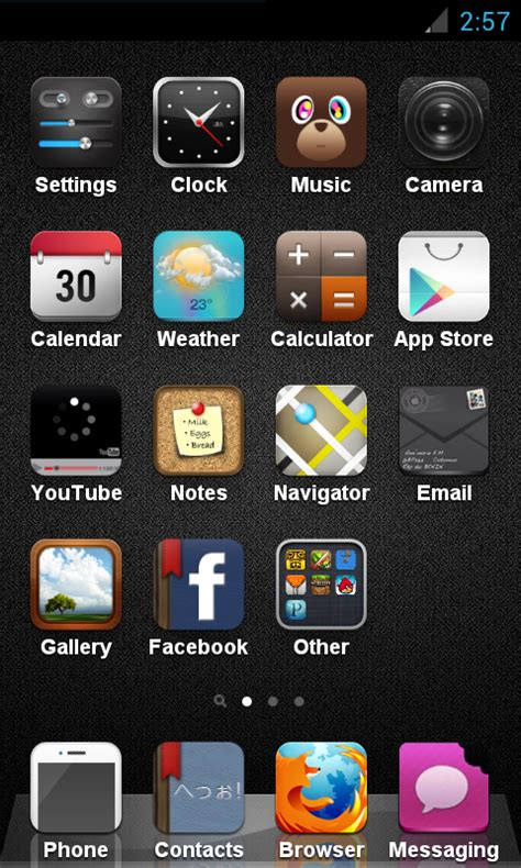 mod game xda how to mod ilauncher android development and hacking