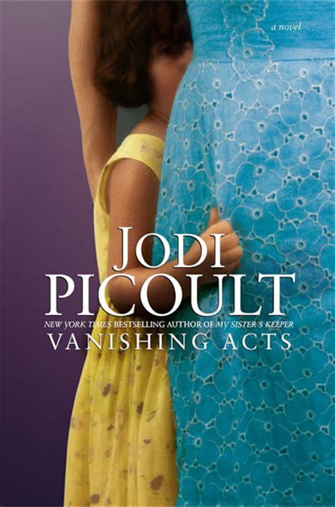 vanishing acts jodi picoult 183 vanishing acts