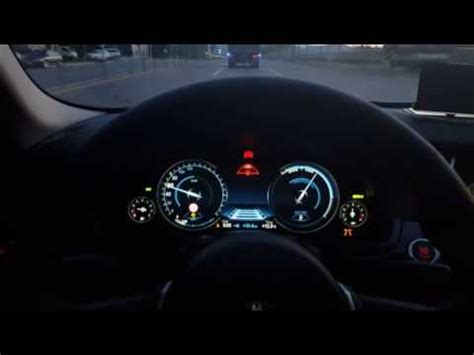 bmw f10 lci 520d traffic jam assistant retrofit
