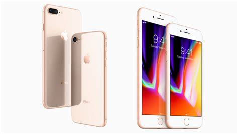 apple iphone 8 le test complet 01net