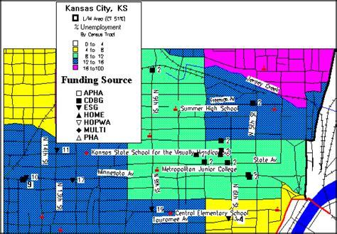 neighborhood kansas city kansas city consolidated plan executive summary