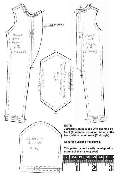 jumpsuit pattern free downloadable customego