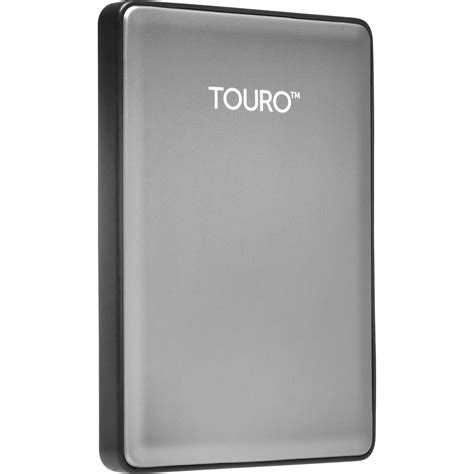 Harddisk Touro 500gb hgst 500gb touro s ultra portable external drive 0s03698