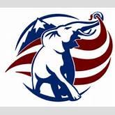 Pix For > Cool Republican Elephant Logo - Cliparts.co