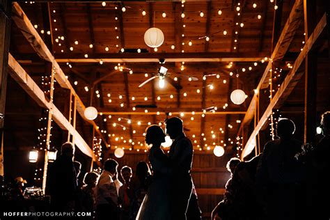 19 Wedding Lighting Ideas That Are Nothing Short Of Outdoor Wedding Lights String