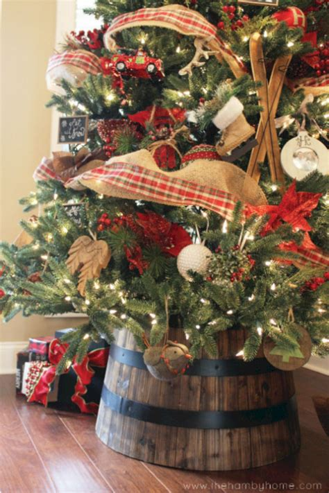 rustic country home decorating ideas fres hoom best rustic christmas decor ideas for your home 032 fres