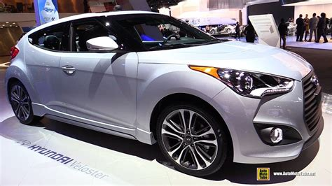 hyundai veloster turbo interior 2017 hyundai veloster turbo exterior and interior