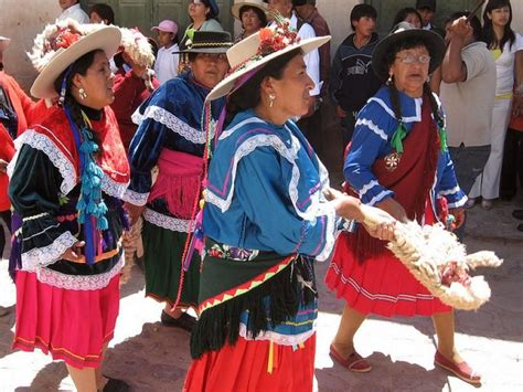 argentina traditional clothing for women folk
