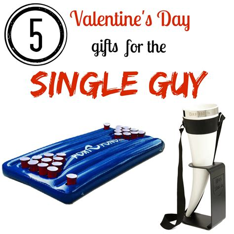 s for singles 5 valentine s day gifts for the single groomsadvice