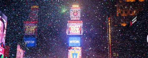 times square alliance new years eve live schedule times square ball drop 2016 destinations of new york state