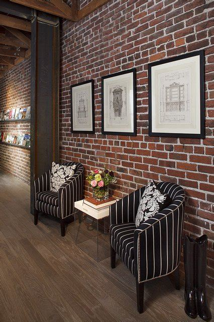 Interior Wall Design Ideas by 20 Amazing Interior Design Ideas With Brick Walls Style