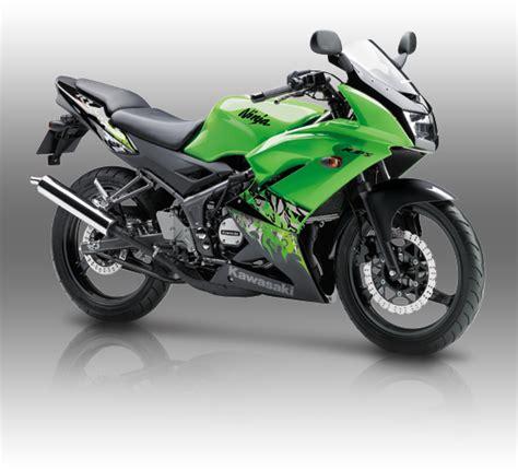 Kawasaki Rr 150 Cc 2016 2012 kawasaki rr in indonesia 150cc 28hp 2 stroke