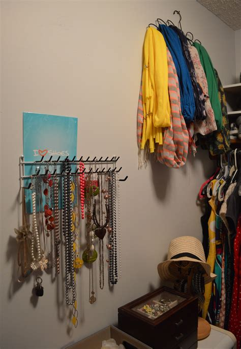 Scarves Closet by A Scarf Solution Loving Here