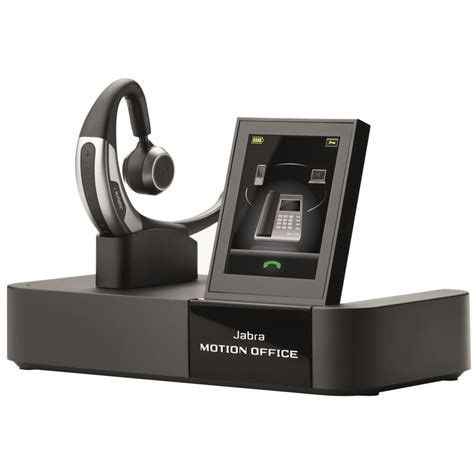 bluetooth headset for desk phone buy jabra motion office bluetooth headset 410