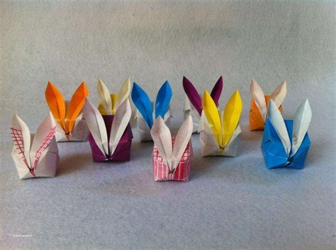 Easter Decorations To Make Out Of Paper - fresh easter decorations to make out of paper creative