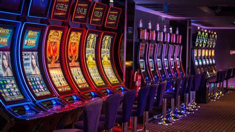 gambling casino espinho