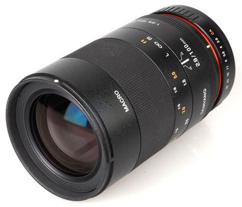 Samyang 100mm F2 8 Telephoto Macro Lens For Fuji X 1 samyang 100mm f 2 8 ed umc macro lens review