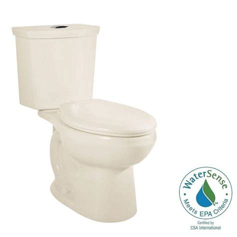 dual flush front toilet american standard h2option 2 0 92 1 28 gpf dual