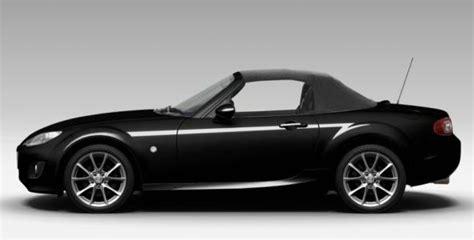 Auto Lackieren Gesetz by Galerie Mazda Mx 5 Hamaki In Brillantschwarz Bilder Und