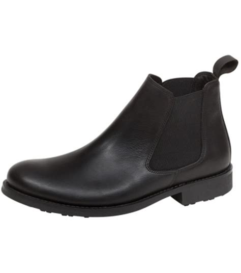 boat shoes cairns cairn chelsea boot casual shoes and boots from fife country