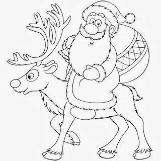 dibujos navideños para colorear renos 17 mejores im 225 genes sobre dibujos de navidad en pinterest