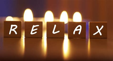 Relaxation Technique Lumiere Candle Co by Sue Madden Therapy Reflexology Ruislip