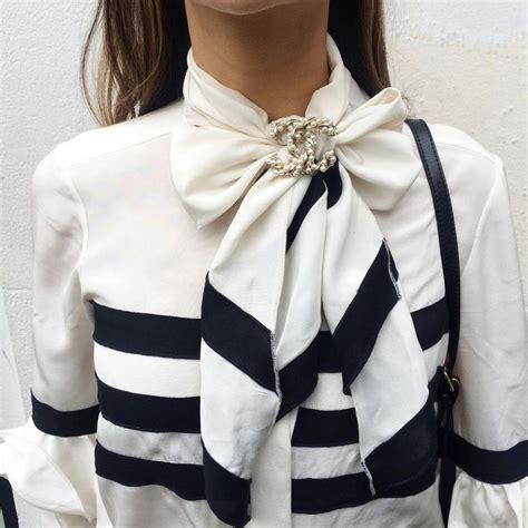 Dress Casual Wanita Laskar Dress Grey Navy best 25 bow blouse ideas on blouse