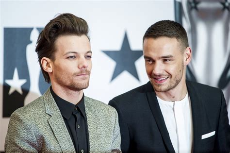 Kaos One Direction Liam 01 liam payne picture 95 the brit awards 2016 arrivals