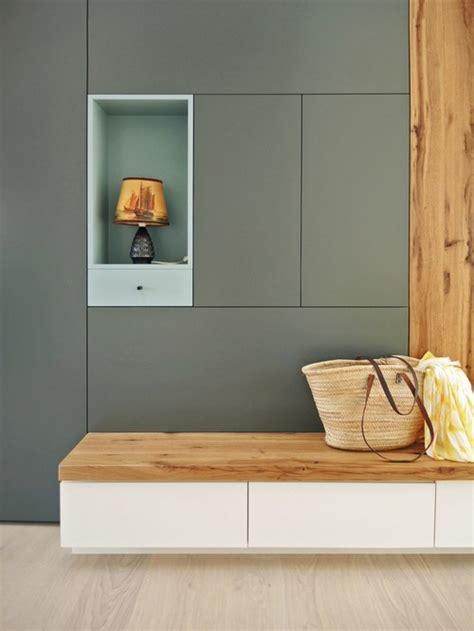 wandschrank amerikanisch s 229 dan indretter du en perfekt minimalistisk entr 233 chrichri