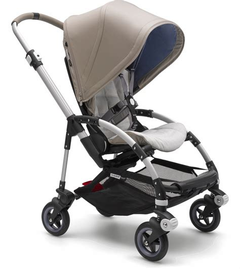 silla bugaboo bee bugaboo bee5 complete stroller special edition tone