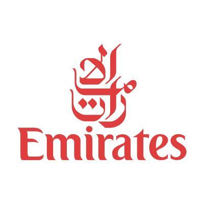 emirates logo emirates logo transparent png stickpng