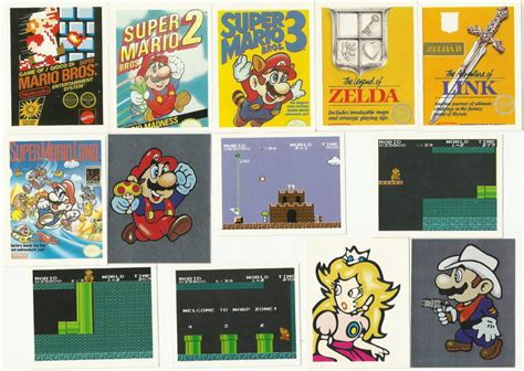 mario official sticker book nintendo books mario kart 64 collectible trading cards nintendo power
