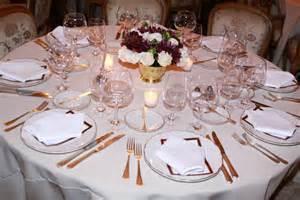 dinner table settings north leeds life magazine
