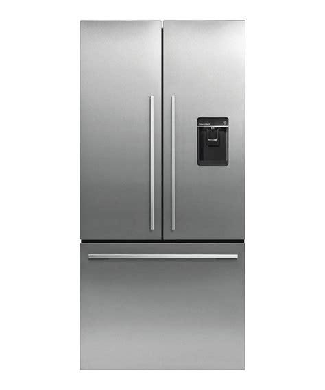 fridges doors rf170adusx4 fisher paykel activesmart refrigerator