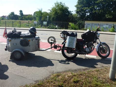 Motorradgespann Hund by Motorradanh 228 Nger Geht Das 252 Berhaupt Motorrad Tour
