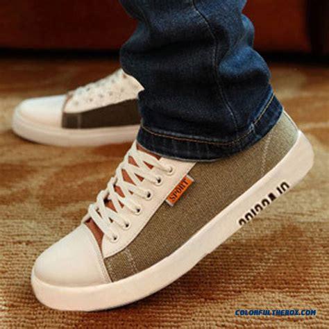 cheap autumn new canvas shoes cowboy shoes low cut