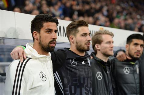 wann hat deutschland gegen italien gewonnen l 228 nderspiel ticker rauschender dfb abend gegen italien