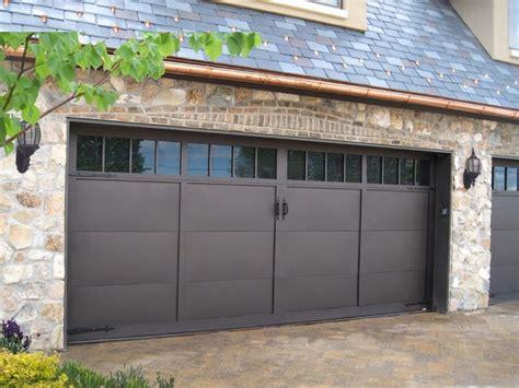 Martin Overhead Doors Martin Garage Doors Series Traditional Garage Doors And Openers Detroit By