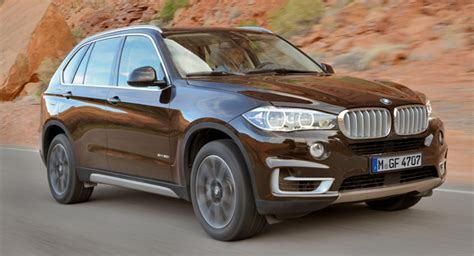 bmw  redesigned  evolutionary suv news
