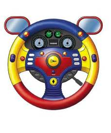 Steering Wheels Toys China Electronic My Steering Wheel Concept Nl 010