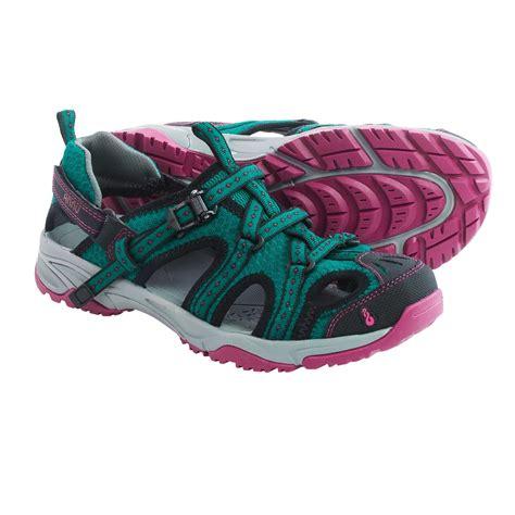 sport sandals womens ahnu anza sport sandals for save 50
