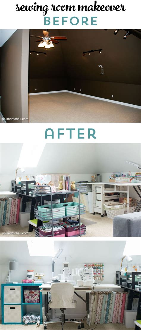 room organization ideas clever sewing room organization ideas homegoods giveaway the polka dot chair