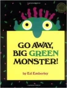va t en grand monstre vert e emberley l 233 cole des