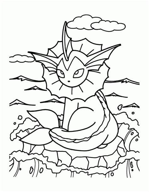 printable coloring pages of pokemon black and white pokemon coloring pages join your favorite pokemon on an